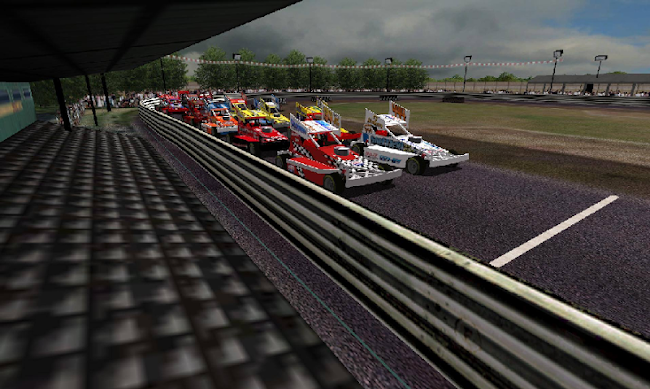 Stockcars Unleashed- screenshot thumbnail
