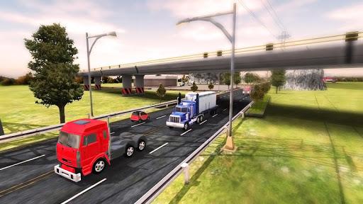 Truck Sim 2019 5.9 screenshots 16