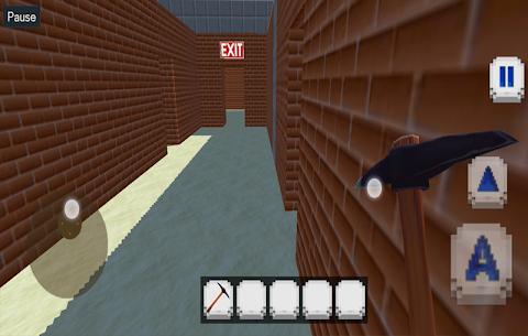 Escape Jailbreak Roblox's Mod: Jail Break 2