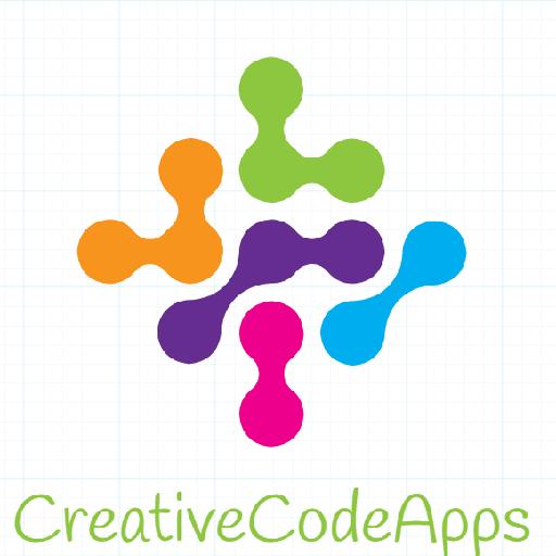 CreativeCodeApps avatar image