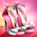 High Heels Designer Games icon