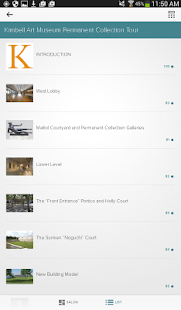 Kimbell- screenshot thumbnail
