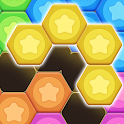 Hexa Puzzle-Classic casual game icon