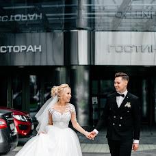 Wedding photographer Pavel Krukovskiy (pavelkpw). Photo of 05.10.2018