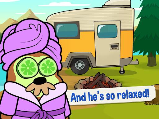 Do Not Disturb 3 - Grumpy Marmot Pranks! apkpoly screenshots 8