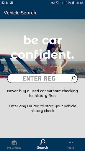 My Car Check - Vehicle Check 1.3.11 screenshots 1