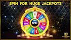 screenshot of Caesars Slots: Free Slot Machines and Casino Games