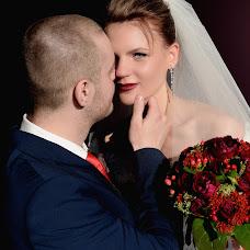 Wedding photographer Elena Kuzina (lkuzina). Photo of 21.02.2018