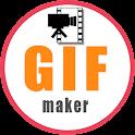 GIF Maker - creative GIF PIC icon