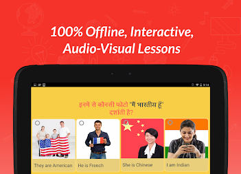 Hello English: Learn English APK screenshot thumbnail 11