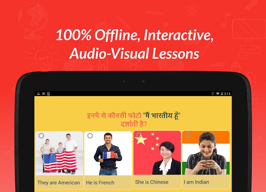 Hello English: Learn English screenshot 10