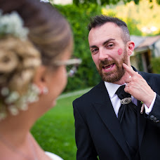Wedding photographer Jody Riva (riva). Photo of 29.12.2016
