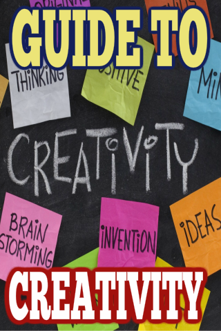 Guide To Creative Thinking- screenshot
