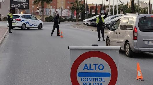 Temor a las segundas residencias: despliegue policial especial por Semana Santa