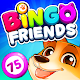 Bingo Friends - Free Bingo Games Online