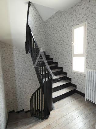 Vente maison 7 pièces 166,18 m2