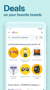 eBay Apk – Buy, sell, and discover summer deals today 3