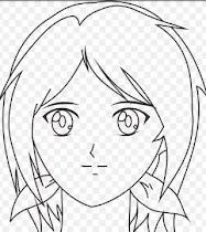DIY Making Sketch of Face - screenshot thumbnail 03
