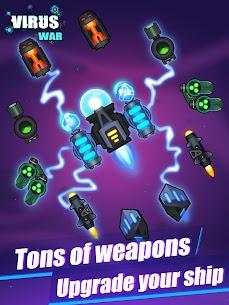 Virus War – Space Shooting Game 10