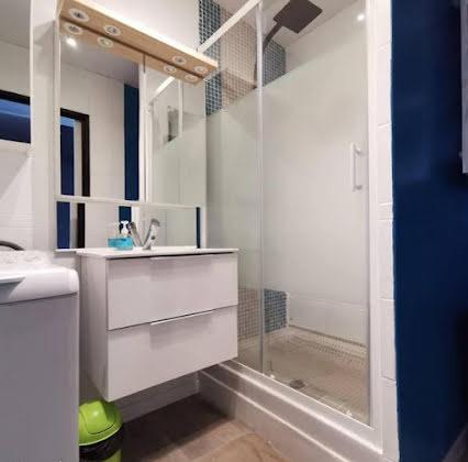 Vente appartement 4 pièces 81,43 m2