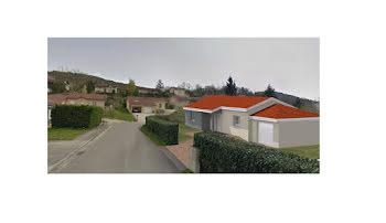 maison à Treffort-Cuisiat (01)