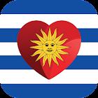 Uruguay Social - Citas Gratis icon