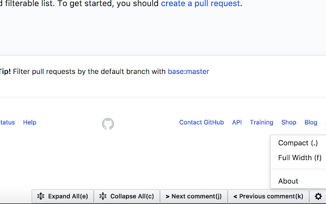 GitHub Helper Plugin