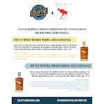 Ecliptic Triticale Whiskey BA Scotch Ale
