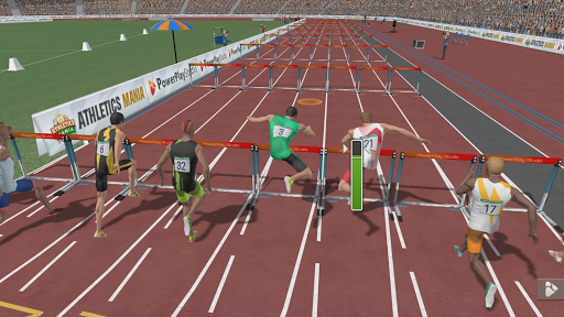 Athletics Mania: Track & Field Summer Sports Game apkdemon screenshots 1