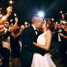 Wedding photographer Evgeniy Svarovskikh (evgensw). Photo of 15.03.2018