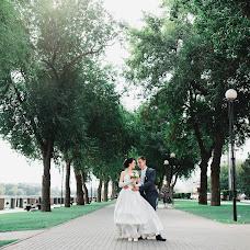 Wedding photographer Vyacheslav Barakhtenko (Fotobars). Photo of 06.01.2016