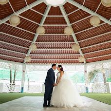 Wedding photographer Ric Bucio (ricbucio). Photo of 25.10.2015