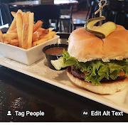 Scotty's Classic Burger (6 oz)