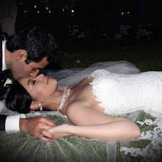 Wedding photographer Cruz Molina (estudiocruzmoli). Photo of 21.05.2015