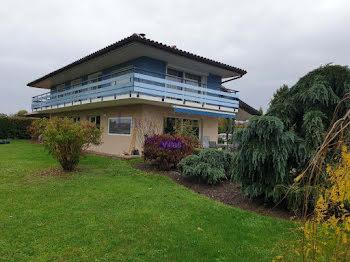 maison à Messery (74)