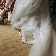 Wedding photographer Andrey Kuzmin (id7641329). Photo of 18.07.2018