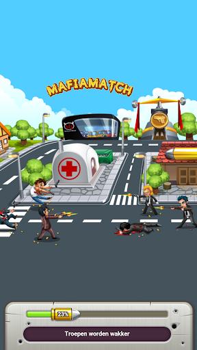 MafiaMatch