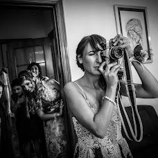 Весільний фотограф Alessandro Spagnolo (fotospagnolonovo). Фотографія від 14.09.2018