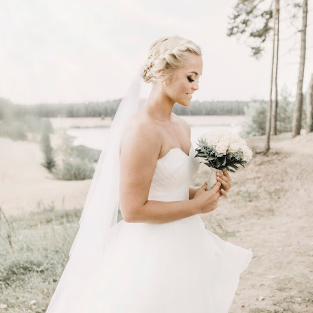 Wedding photographer Laura Strandberg (LauraStrandberg). Photo of 24.09.2018