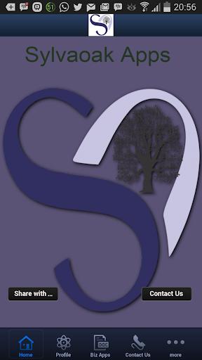 玩免費商業APP|下載Sylvaoak Previewer app不用錢|硬是要APP