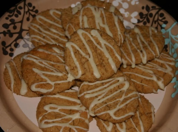 My Famous Peanut Butter Cookies Recipe