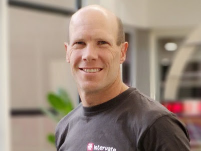 Tiaan Rossouw, Analytics Services Lead at Intervate, a T-Systems company