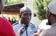 SA Under-23 coach David Notoane is on a mission to qualify the team for the 2020 Olympic Games in Tokyo, Japan.