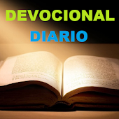 DEVOCIONAL DIARIO -Daily  Spanish Devotional
