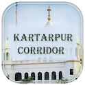Kartarpur Corridor icon