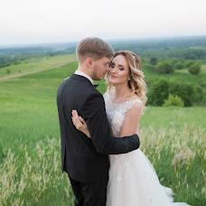 Wedding photographer Vitaliy Syromyatnikov (Syromyatnikov). Photo of 16.08.2018