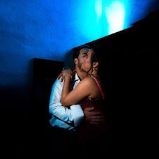 Wedding photographer Gerardo Gutierrez (Gutierrezmendoza). Photo of 21.03.2018