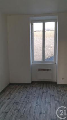 Location appartement 3 pièces 53,21 m2
