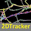 London TFL Tracker icon
