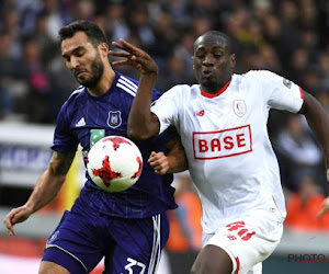 Anderlecht-ster moet keuzes maken: vertrek in januari?